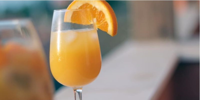 cocktail califormication